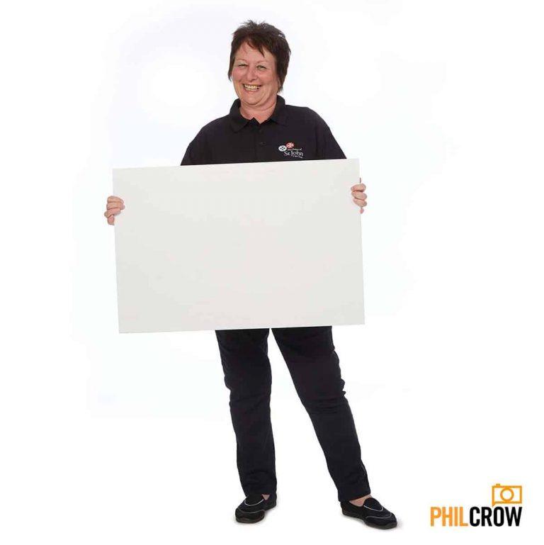 Phil Crow Photography- Studio