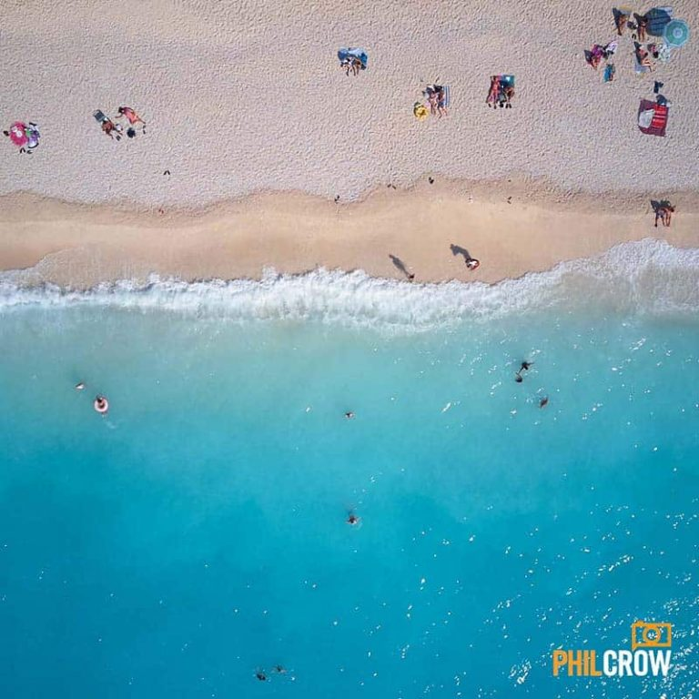 Phil Crow Photography drone