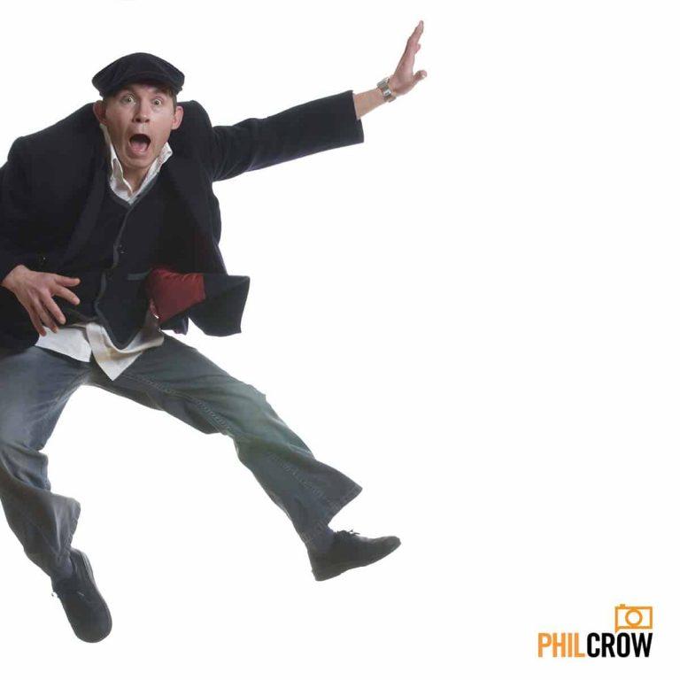 Phil Crow Photography- Theatre