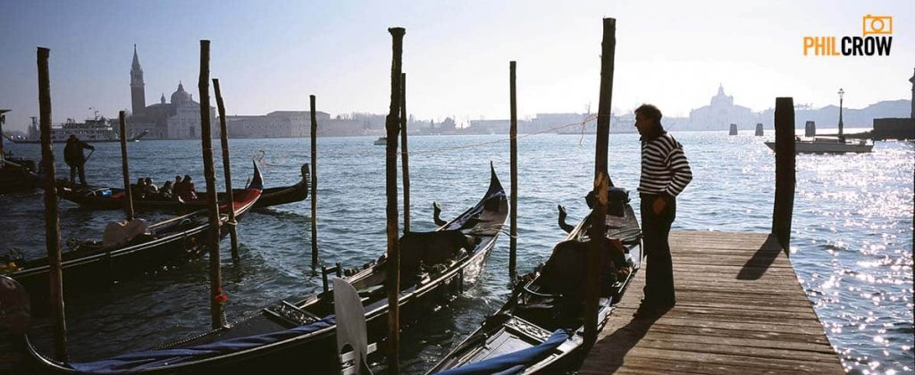 Phil Crow Photography- Venice