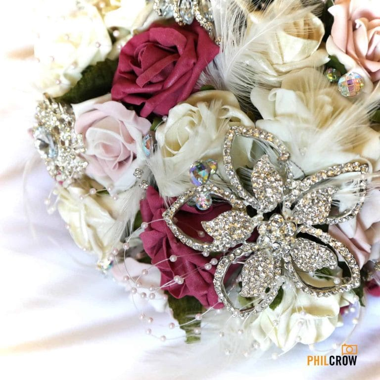 Weddings by Phil Crow Photography