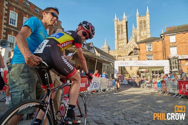 Phil Crow Photography- cycling