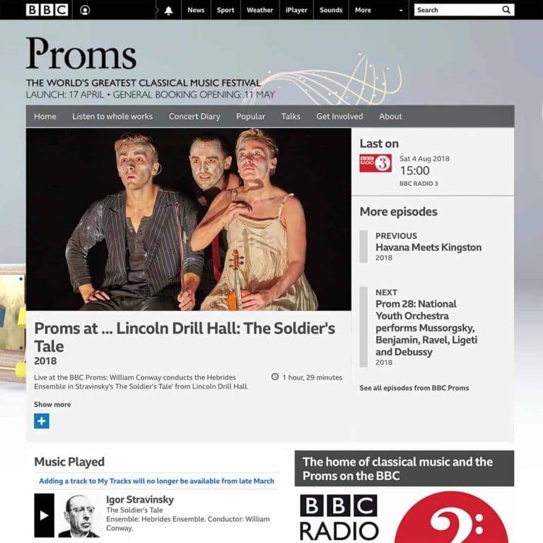 Phil Crow Photography- Proms screenshot