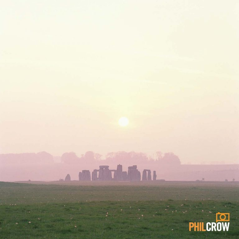 Stonehenge by Phil Crow Photography