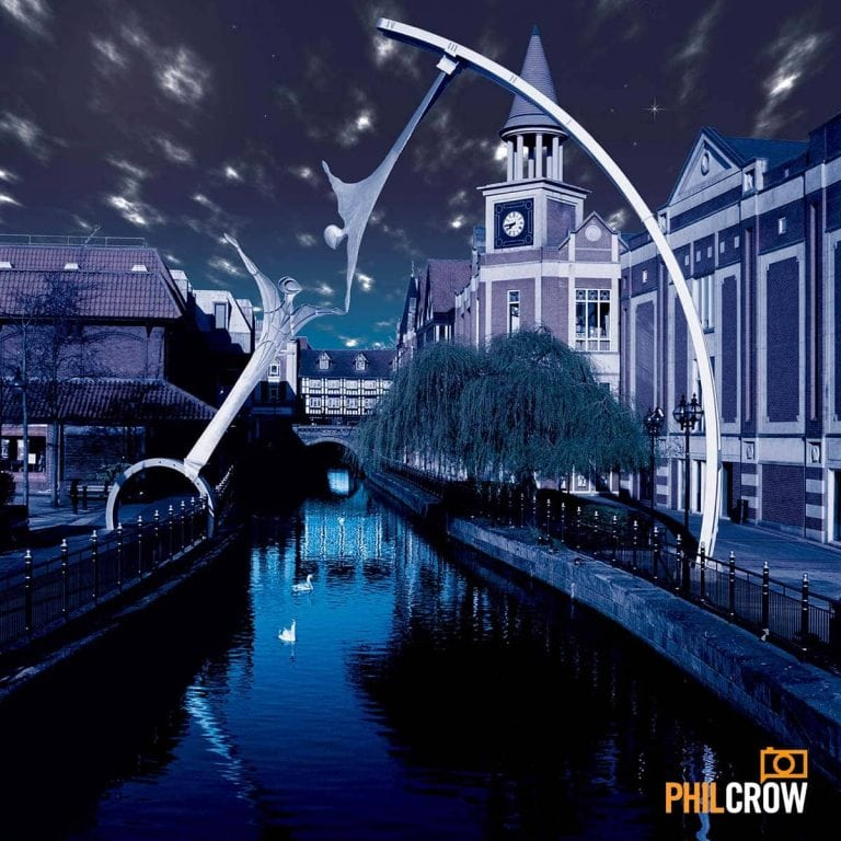 Phil Crow Photography- travel